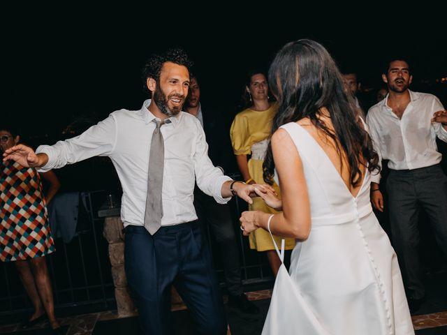Il matrimonio di Antoine e Rosa a Sorrento, Napoli 42