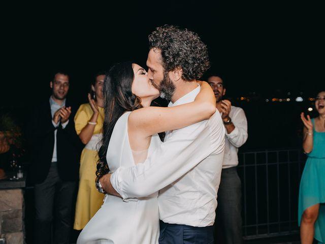 Il matrimonio di Antoine e Rosa a Sorrento, Napoli 43