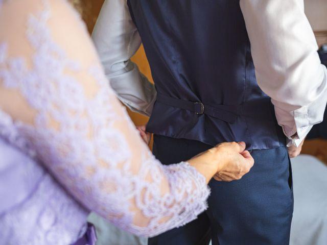 Il matrimonio di Andrea e Chiara a San Giuliano Milanese, Milano 10