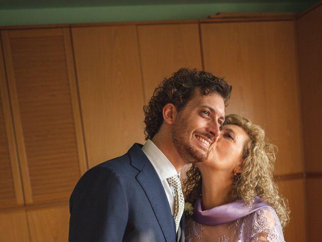Il matrimonio di Andrea e Chiara a San Giuliano Milanese, Milano 14