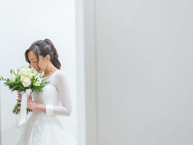 Il matrimonio di Andrea e Chiara a San Giuliano Milanese, Milano 28