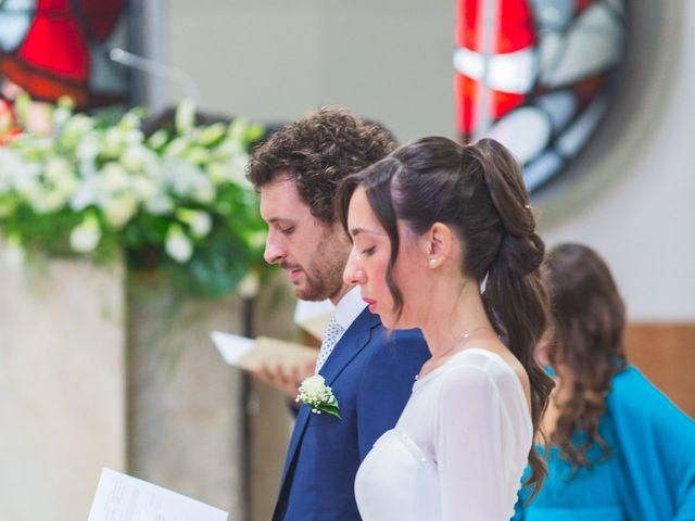 Il matrimonio di Andrea e Chiara a San Giuliano Milanese, Milano 42