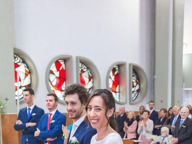 Il matrimonio di Andrea e Chiara a San Giuliano Milanese, Milano 53