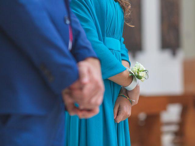 Il matrimonio di Andrea e Chiara a San Giuliano Milanese, Milano 54