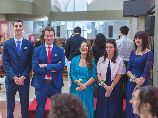 Il matrimonio di Andrea e Chiara a San Giuliano Milanese, Milano 55