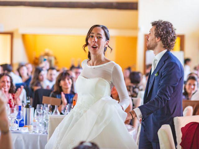 Il matrimonio di Andrea e Chiara a San Giuliano Milanese, Milano 80