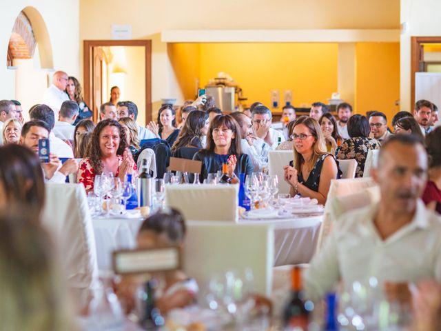Il matrimonio di Andrea e Chiara a San Giuliano Milanese, Milano 81