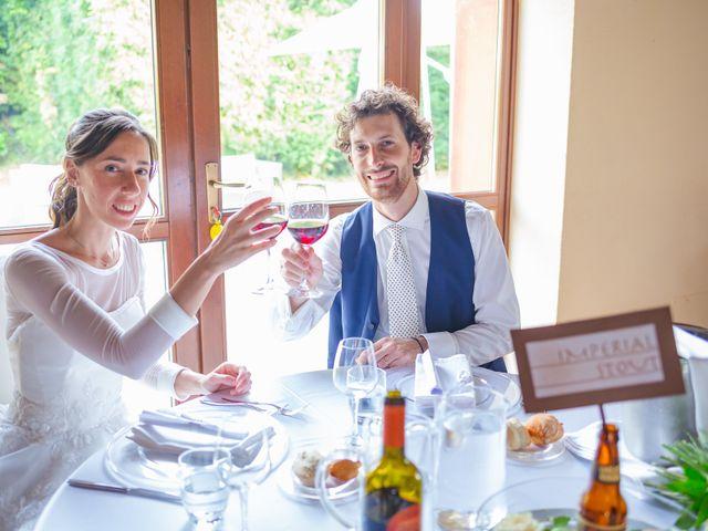 Il matrimonio di Andrea e Chiara a San Giuliano Milanese, Milano 82
