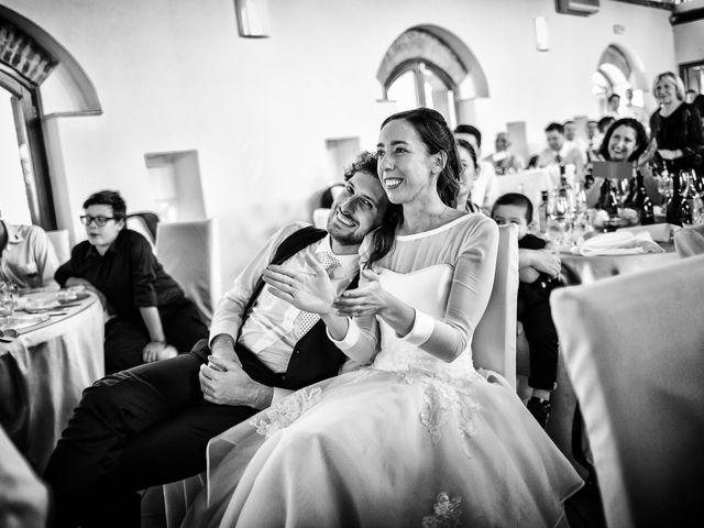 Il matrimonio di Andrea e Chiara a San Giuliano Milanese, Milano 91