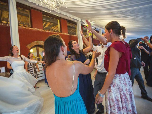 Il matrimonio di Andrea e Chiara a San Giuliano Milanese, Milano 121