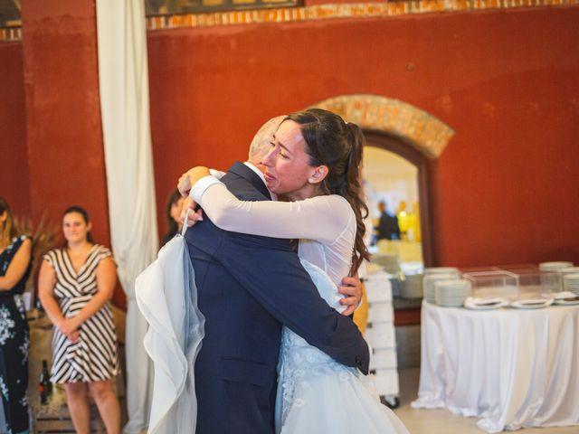 Il matrimonio di Andrea e Chiara a San Giuliano Milanese, Milano 122