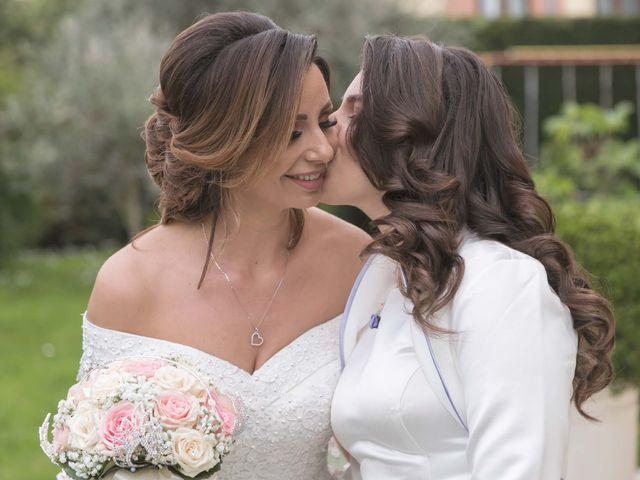 Il matrimonio di Diana e Corrado a Zimella, Verona 2