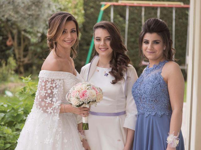 Il matrimonio di Diana e Corrado a Zimella, Verona 3