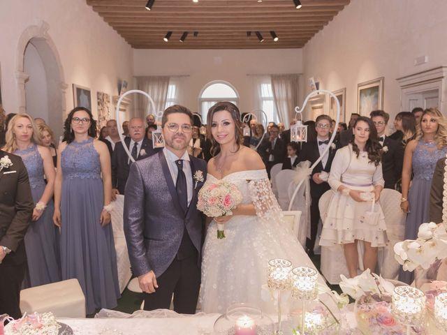 Il matrimonio di Diana e Corrado a Zimella, Verona 6