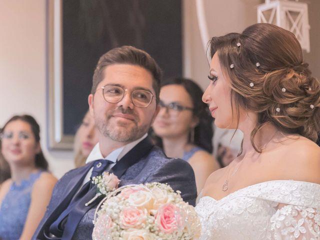 Il matrimonio di Diana e Corrado a Zimella, Verona 7