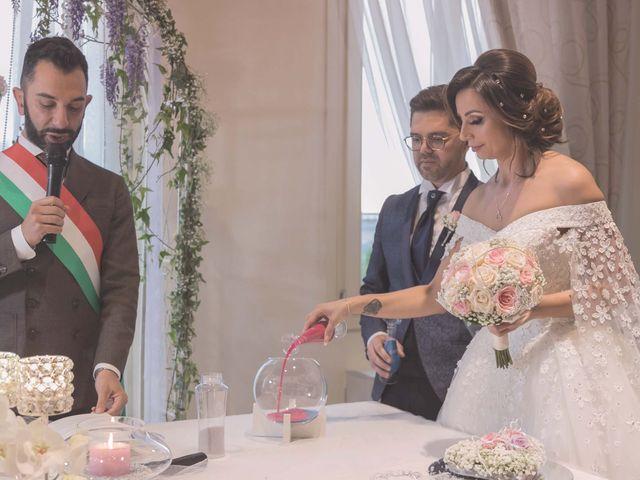 Il matrimonio di Diana e Corrado a Zimella, Verona 9