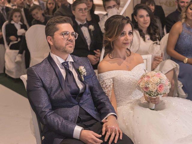 Il matrimonio di Diana e Corrado a Zimella, Verona 11