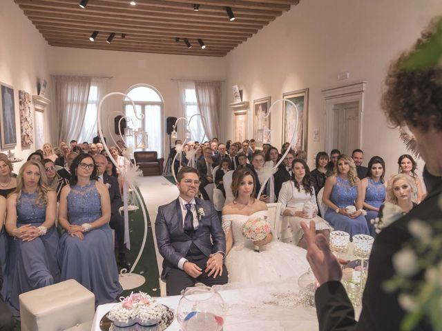 Il matrimonio di Diana e Corrado a Zimella, Verona 12