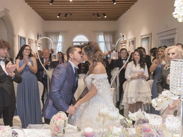 Il matrimonio di Diana e Corrado a Zimella, Verona 15
