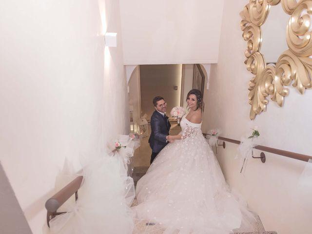 Il matrimonio di Diana e Corrado a Zimella, Verona 18