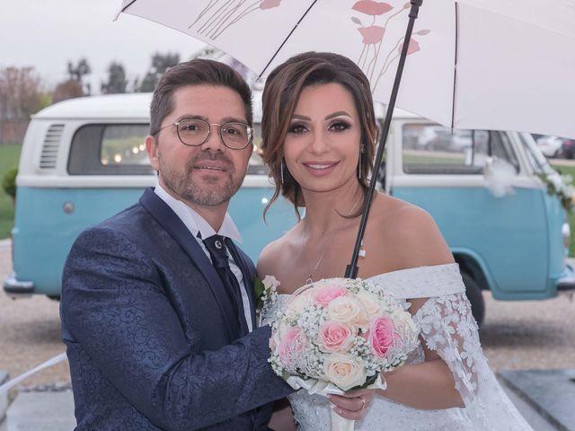 Il matrimonio di Diana e Corrado a Zimella, Verona 19