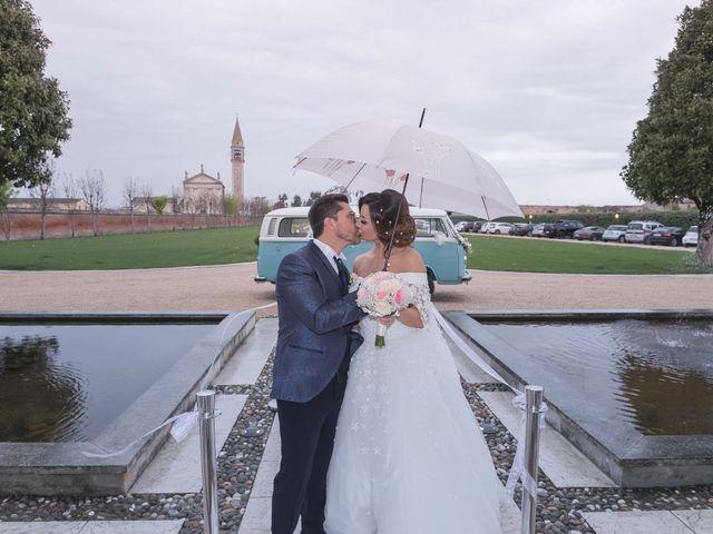 Il matrimonio di Diana e Corrado a Zimella, Verona 20