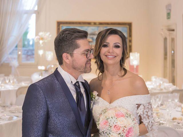Il matrimonio di Diana e Corrado a Zimella, Verona 21
