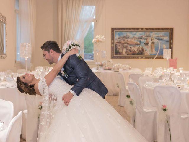 Il matrimonio di Diana e Corrado a Zimella, Verona 24