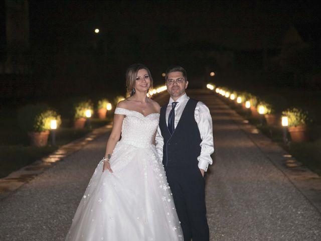Il matrimonio di Diana e Corrado a Zimella, Verona 25