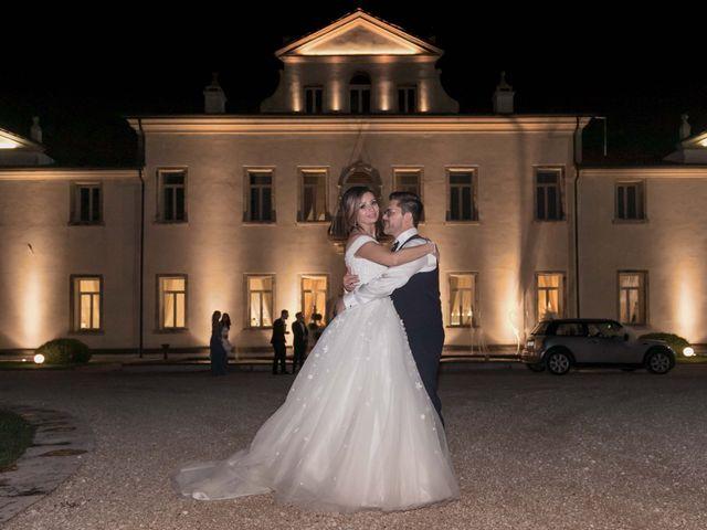 Il matrimonio di Diana e Corrado a Zimella, Verona 26