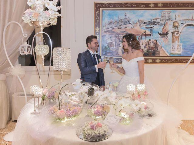 Il matrimonio di Diana e Corrado a Zimella, Verona 27