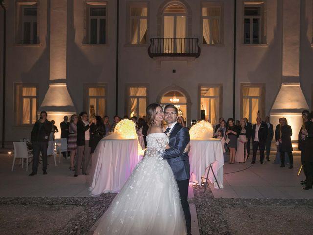 Il matrimonio di Diana e Corrado a Zimella, Verona 29