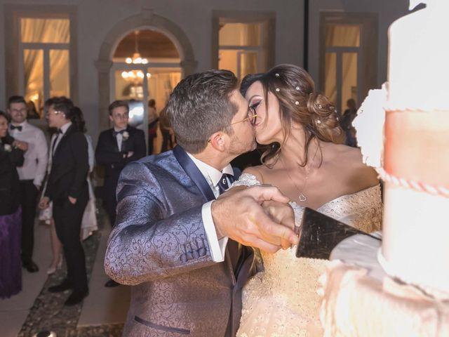 Il matrimonio di Diana e Corrado a Zimella, Verona 30