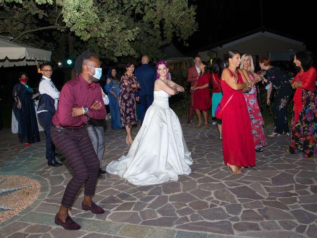 Il matrimonio di Diana e Massimo a Gaggiano, Milano 5