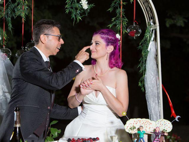Il matrimonio di Diana e Massimo a Gaggiano, Milano 22