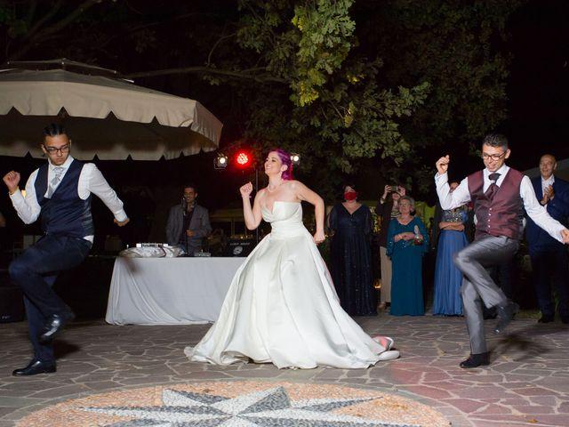 Il matrimonio di Diana e Massimo a Gaggiano, Milano 24