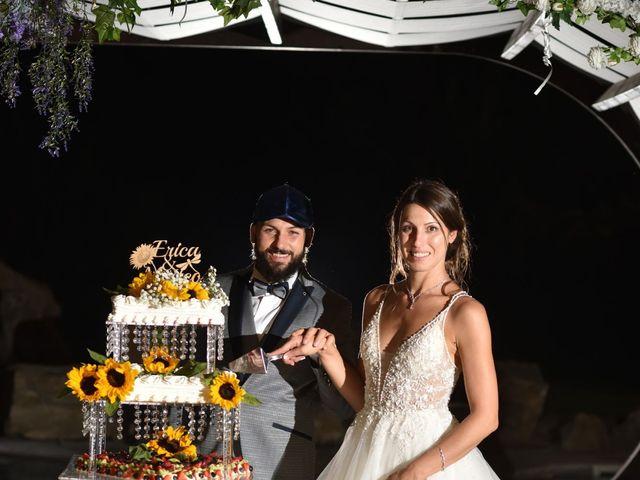 Il matrimonio di Matteo e Erica a Pontenure, Piacenza 5