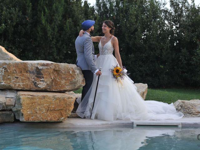 Il matrimonio di Matteo e Erica a Pontenure, Piacenza 6