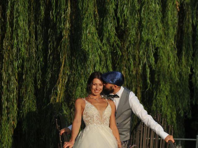 Il matrimonio di Matteo e Erica a Pontenure, Piacenza 7