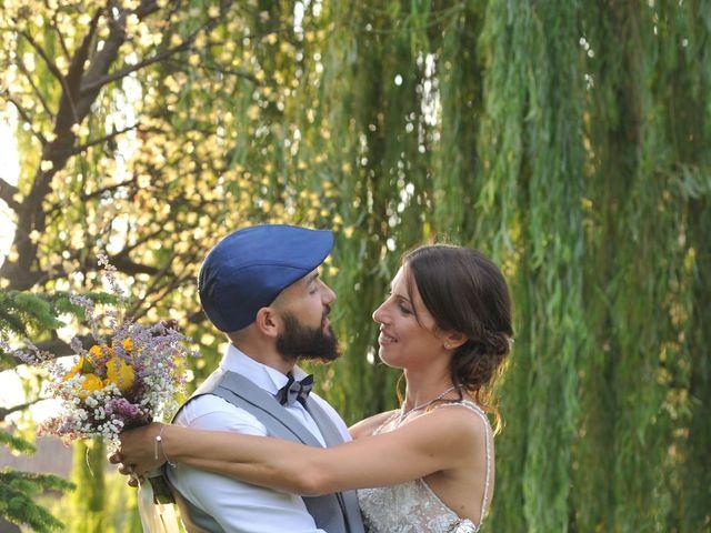 Il matrimonio di Matteo e Erica a Pontenure, Piacenza 9