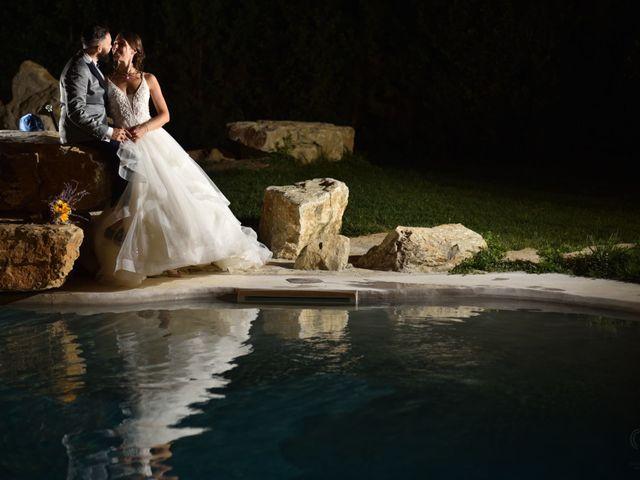 Il matrimonio di Matteo e Erica a Pontenure, Piacenza 12