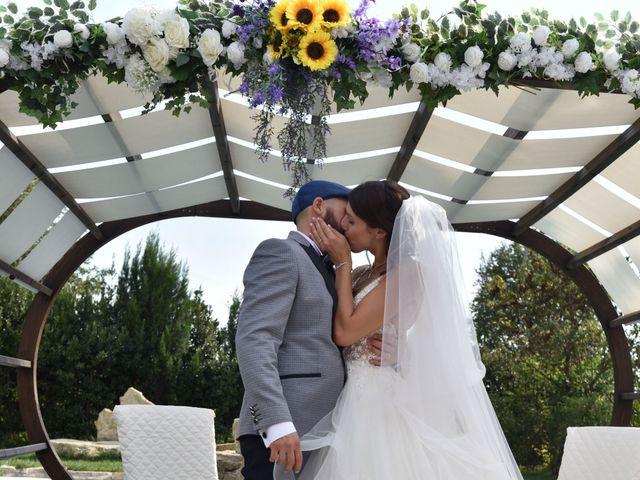 Il matrimonio di Matteo e Erica a Pontenure, Piacenza 15