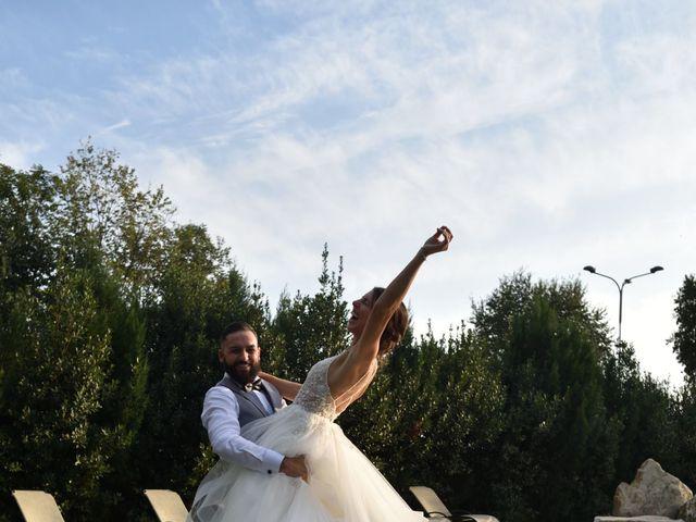 Il matrimonio di Matteo e Erica a Pontenure, Piacenza 18