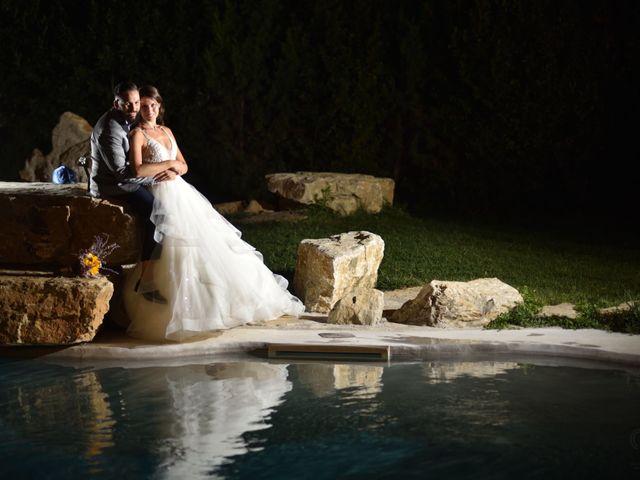 Il matrimonio di Matteo e Erica a Pontenure, Piacenza 2