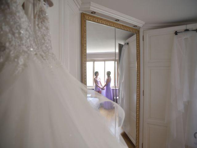 Il matrimonio di Matteo e Erica a Pontenure, Piacenza 28
