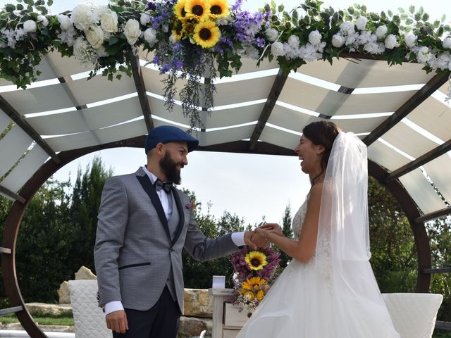 Il matrimonio di Matteo e Erica a Pontenure, Piacenza 34