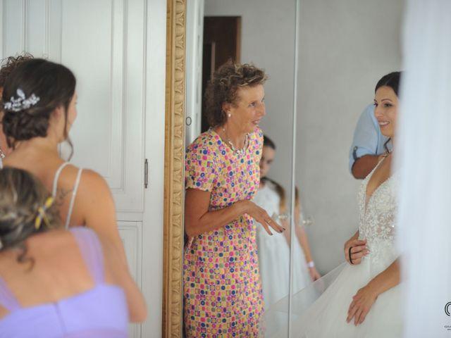 Il matrimonio di Matteo e Erica a Pontenure, Piacenza 35