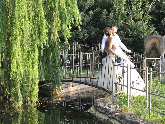 Il matrimonio di Matteo e Erica a Pontenure, Piacenza 37