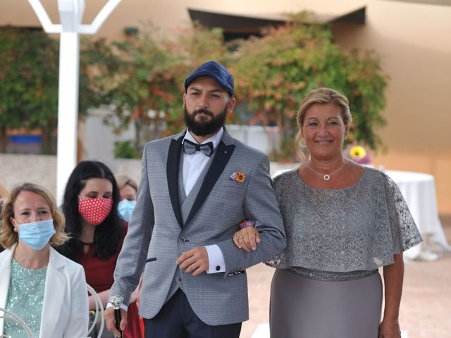 Il matrimonio di Matteo e Erica a Pontenure, Piacenza 40
