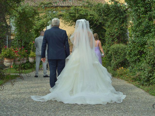 Il matrimonio di Matteo e Erica a Pontenure, Piacenza 42